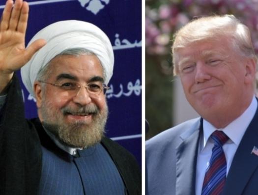 Сенсация: США и Иран начали тайные переговоры о мире