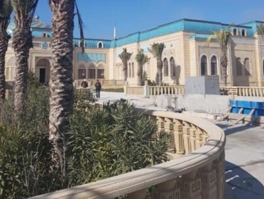 Верховный суд дал итальянцам в Баку от ворот поворот