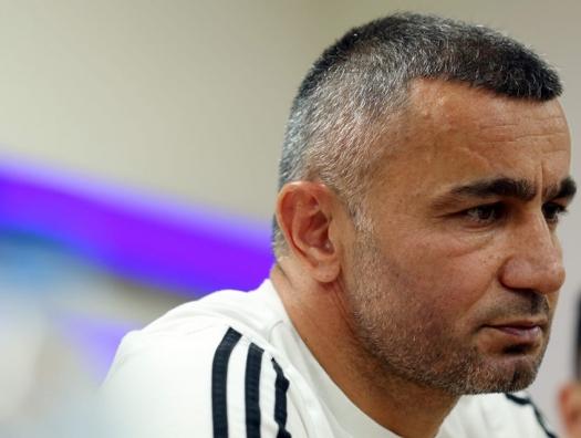 Гурбан Гурбанов: «Албанцы защищались всей командой и получали от этого удовольствие»