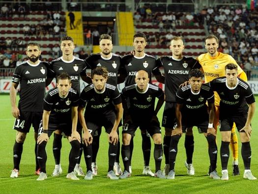 11 потенциальных соперников «Карабаха» в 3-м раунде Лиги чемпионов
