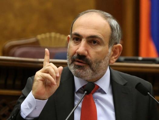 Пашинян: «Повторяю, решение по Карабаху должно устроить и азербайджанский народ»