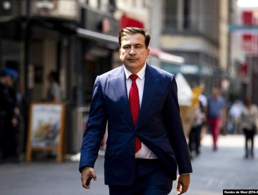 Саакашвили предложили пост премьер-министра Молдовы