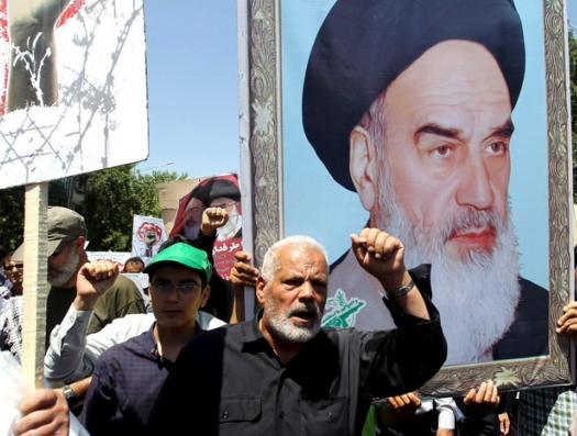 Что хочется Ирану, никак не понять: то ли конституции, то ли осетрины