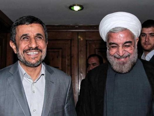 """В Иране все в один голос: """"Надо договориться с США"""""""