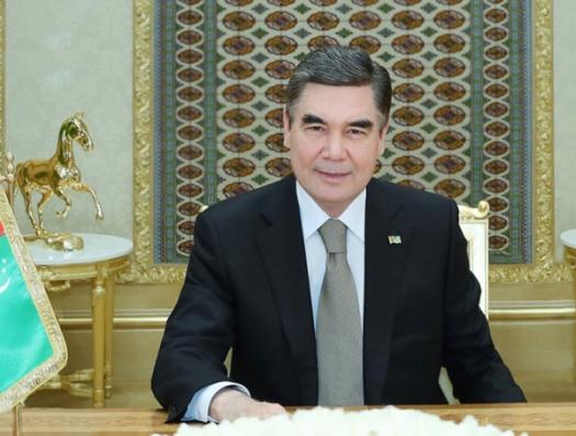 Туркменские источники: Президент уехал к матери в Германию