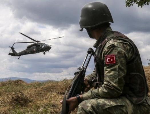 На кону судьба Турции в Сирии