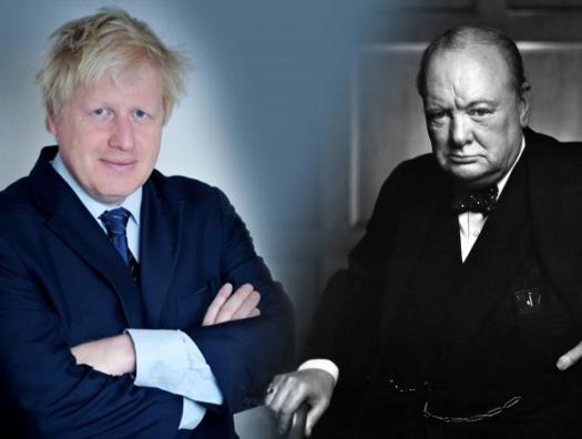 Новый Черчилль или британский Трамп?