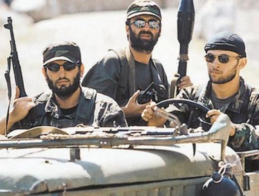 ЦРУ берет под крыло иранских моджахедов