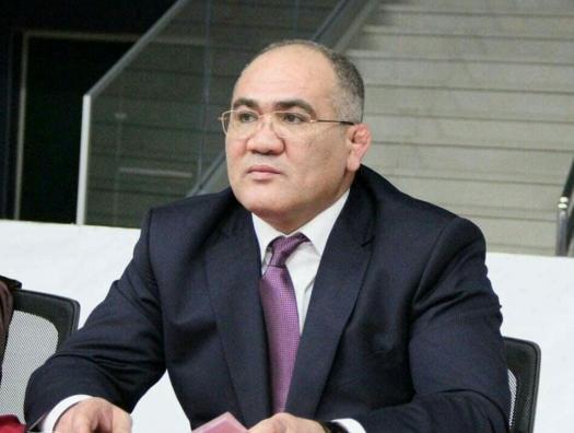 И вновь борцы выручают Азербайджан