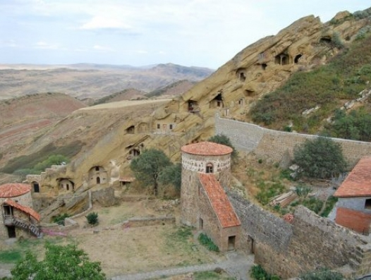 МИД Грузии: Азербайджан и Грузия укрепляют позиции на Кешикчидаг