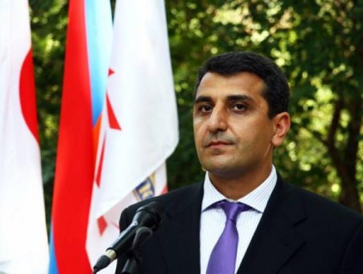 Последняя надежда Пашиняна – карабахский Нерсесян
