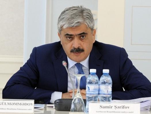 Самир Шарифов: Азербайджан может отказаться от кредита в $750 миллионов