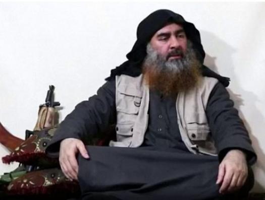 Аль-Багдади: вновь живой и мечтающий о реванше