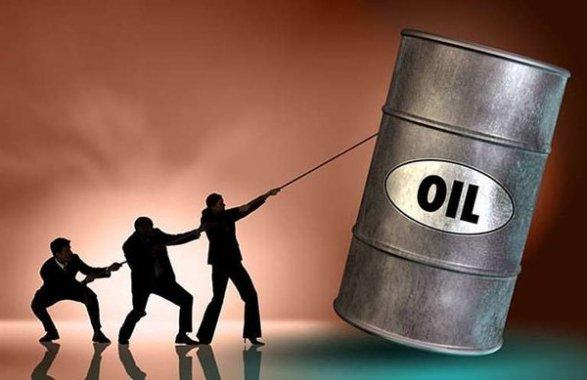Нефть ответила резким сокращением  назаявления Трампа поторговле сКитаем