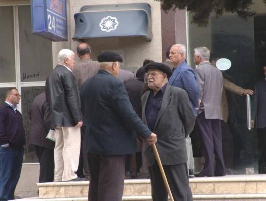 Азербайджан по минимальной пенсии будет первым в СНГ