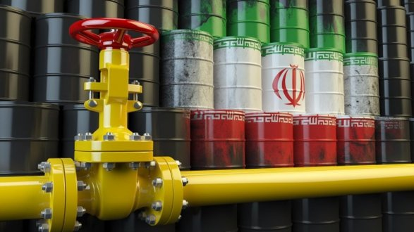 Иран продолжает поставлять нефть вобход санкций США