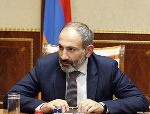 Глава WikiLeaks (Россия): «Пашинян – это марионетка против Азербайджана»