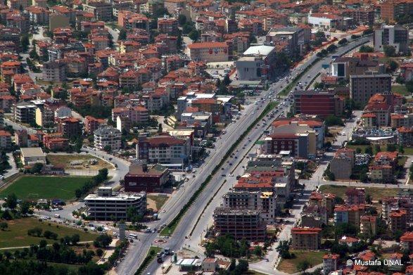 В итоге  землетрясения вТурции разрушено около тысячи зданий