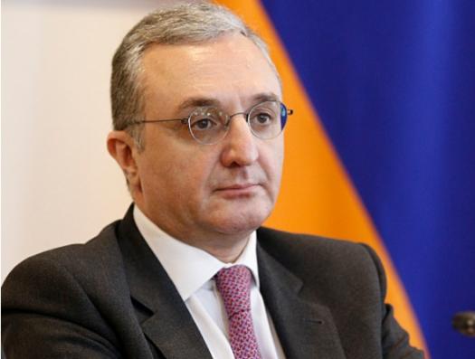 Армения официально заявляет: «Карабах - составная часть Армении! И точка»