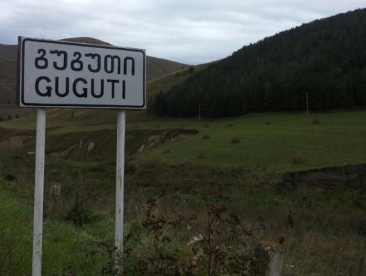 Грузия закрыла дорогу из Армении в Россию