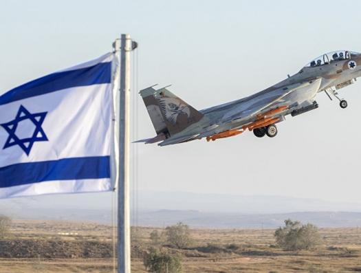 Когда израильские бомбы вызывают иранскую головную боль…