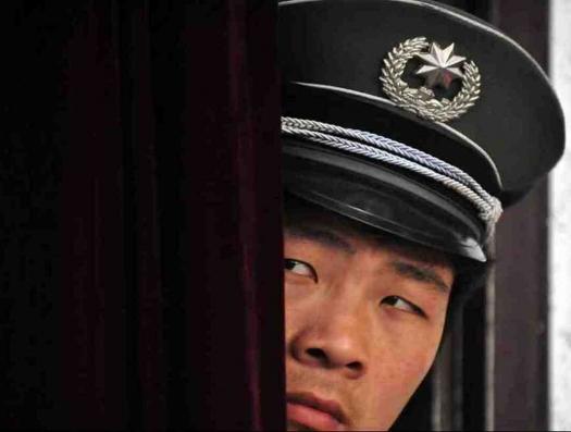 Китайская разведка: портрет на фоне одного провала