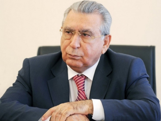 Рамиз Мехтиев указал на ошибку Пашиняна