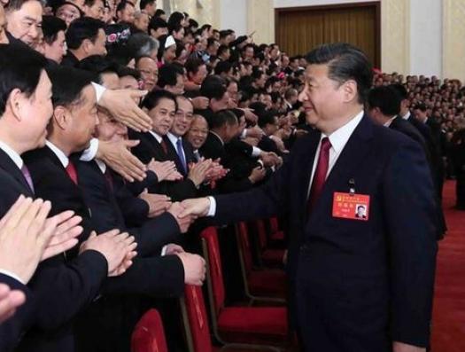 Китай вторгся в наш регион: одни интересы, ничего личного