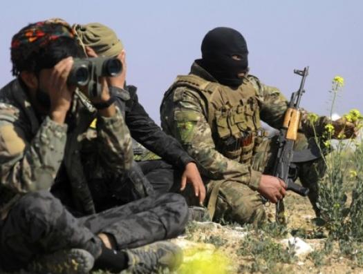 Ошибка президента: ИГИЛ возвращается