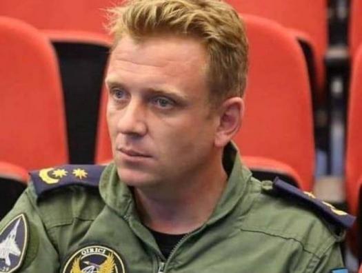 Загадка с гибелью военного пилота Азербайджана