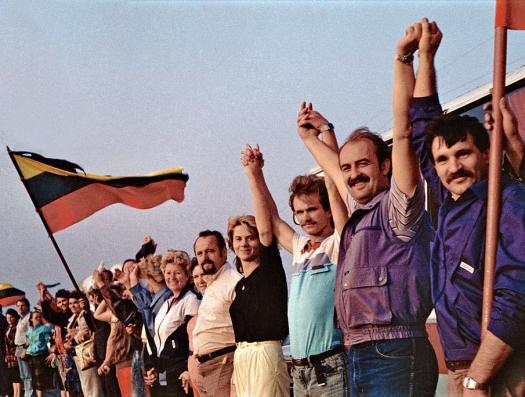 Балтийская мечта… и для Азербайджана