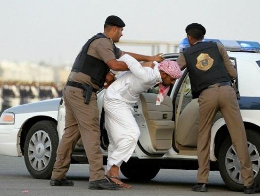 Эр-Рияд объявил еще одну войну коррупции