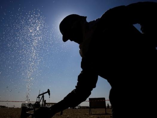 Судьба нефти решится 12 сентября
