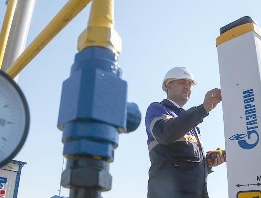 Новые газовые войны: Суд Евросоюза спасает Украину