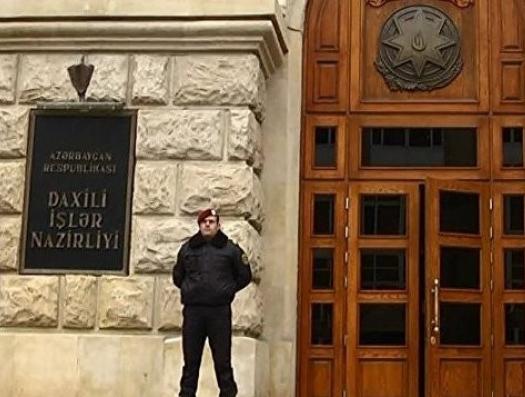 МВД об идее создания «Полиции нравов» в Азербайджане