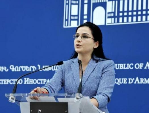 Россия и Армения стали спорить из-за Азербайджана