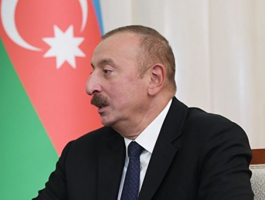 Дмитрий Быков: «Ильхам Алиев сказал, что лучшая профессия президента – это преподаватель»
