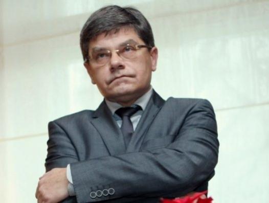 Ежи Марек Новаковски: «Мир уходит от демократии»