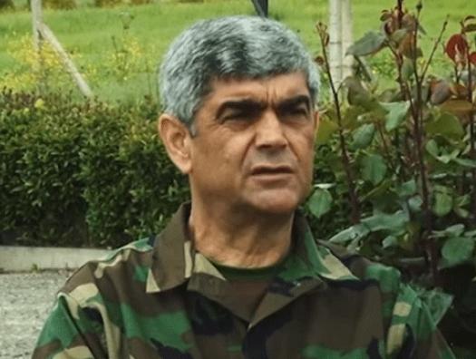 Генерал-майор Виталий Баласанян: «Пашинян ведет Армению к войне, и должен подать в отставку»