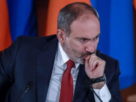 Мэтью Брайза: Пашинян не дурак, но сорвал переговоры по Карабаху