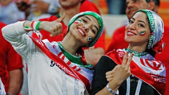 İranda qadınlara qadağa aradan qalxır: Hökumət hərəkətə keçdi