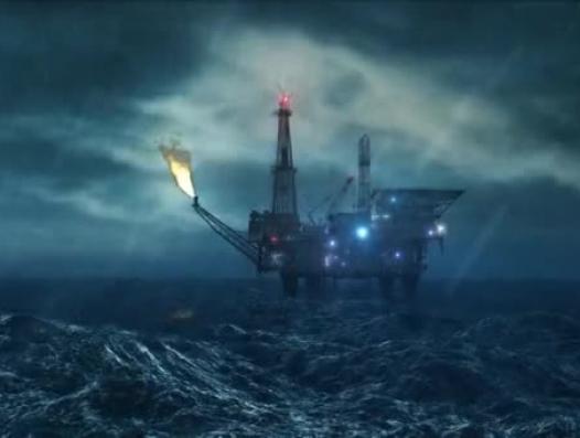 Шторм на нефтяном рынке