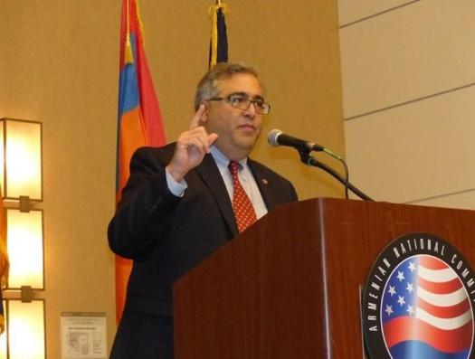 Армянская диаспора требует от Вашингтона: чтобы Азербайджан забыл Карабах