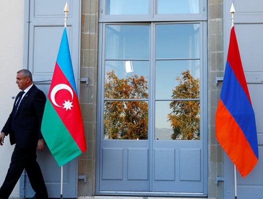 "Азербайджан предложил Армении модель: ""двух"" на ""двух"""