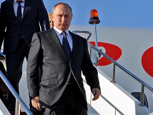 Путин отказал Пашиняну во встрече