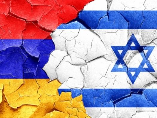Зачем Израилю Армения, если из Еревана стреляет «Хизбалла»?