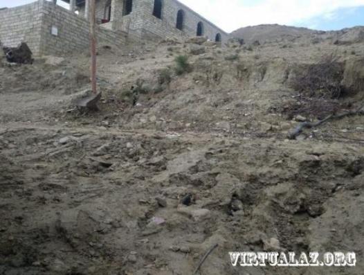 Жители Локбатана пришли в haqqin.az: «Как нам жить?»