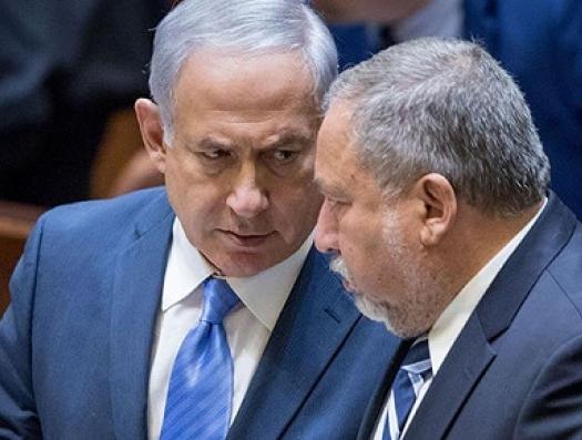 Нетаньяху по завету Черчилля вспоминает и об эшафоте