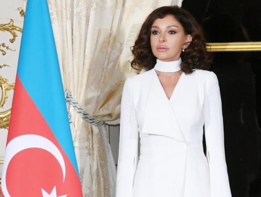 Мехрибан Алиева о победе Теймура Раджабова: «Азербайджан добился большого успеха»