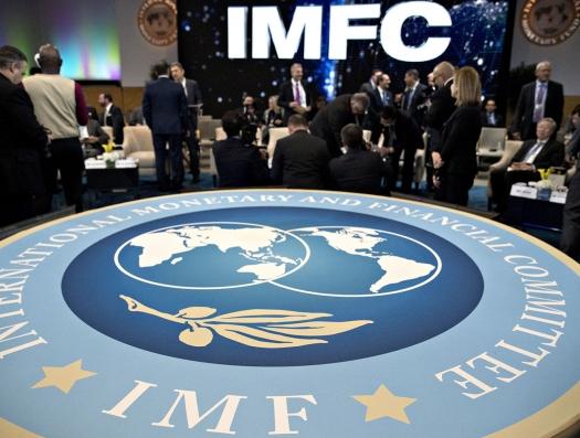 МВФ вспомнил про Межбанк и плавающий курс маната